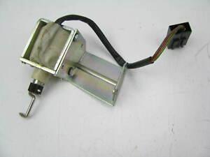 NEW - OUT OF BOX 85GG-9B241-CB Fuel Door Release Solenoid 1988-89 Merkur Scorpio