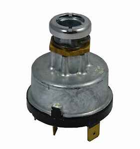Austin Ignition Switch For London Taxi FX4 13H200
