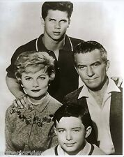 Leave It To Beaver TV Show Great Cast Photo Beaver Wally Ward June Cleaver GREAT