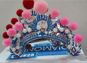 Drama Activities Opera Hat Helmet Headdress Costume Headwear Hat Helmet Crown