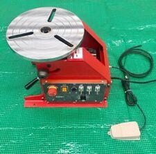NEW  80 Kgs Welding Positioner. UK Seller. UK Stock. Price includes VAT