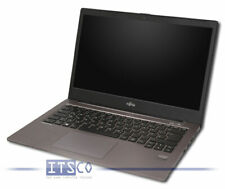 NOTEBOOK FUJITSU LIFEBOOK U904 INTEL CORE i7-4600U 2x 2.1GHz 10GB RAM 256GB SSD