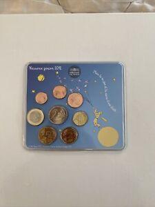 coffret euros BU 2012 2€ - Le Petit Prince - Garçon