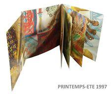 """LIVRET """"CARRE HERMES"""" PRINTEMPS-ETE 1997"""