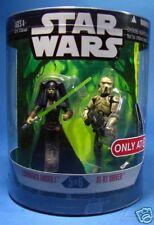 Star Wars Order 66 2-Pack: Luminara & At-Rt Driver