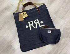 RRL Double RL Ralph Lauren Bag + Wallet