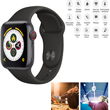 Bluetooth Smart Watch Phone Mate For Android Samsung S20 S10 Huawei Nova 7 6 IOS