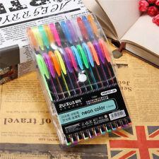 24Pcs Ceramic Marker Paint Shirt Mug Cup Graffiti Painter Ink Drawing Pens Set