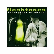 Fleshtones Laboratory of sound (1995) [CD]
