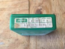 Rcbs Dies Reloading Set 7mm Remington Magnum In Factory Box. Used Condition.