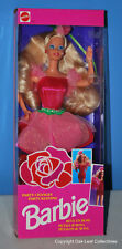 Barbie Party Changes Doll Reve En Rose 1992 Foreign Issue NRFB Mint