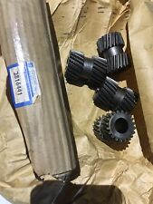Holden Trimatic Planetary Gears Large GMH NOS Parts