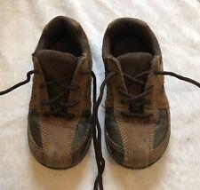OshKosh Toddler Boys Brown/Tan Shoe Size 9