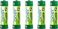 "Sigma Sport Akkubatterie ""Ready to Use"" 5 Stück 1500 mAh"