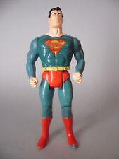 DC SUPER HEROES SUPERMAN FIGURA TOY BIZ 1989