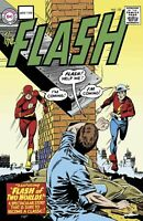 Flash #123 Facsimile Edition - 2020 DC - 1st Earth 2 - NM or Better