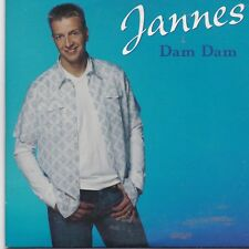 Jannes-Dam Dam cd single