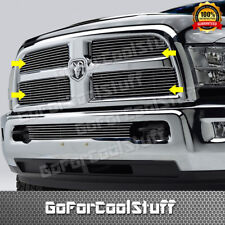 For Dodge Ram 1500 2013 2014 2015 2016 2017 Upper Billet Grille Insert
