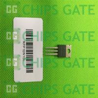 4PCS RFP10N15L Encapsulation:TO-220,TRANSISTOR | MOSFET | N-CHANNEL | 150V