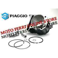 CILINDRO MOTORE 843291 PIAGGIO 125 200 BEVERLY CARNABY VESPA GT X8 X9 SCARABEO