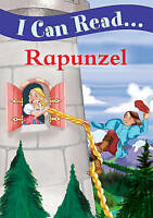 First Fairytale Reading Book - Rapunzel (Noisy Readers), Igloo Books Ltd, Very G