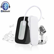 Stereo Bluetooth Headset Handsfree Headphone For Apple iPhone 7 7S 6 6S 5 5S 5C