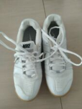 Nike Ladies Racquetball Shoes Size 9 1/2
