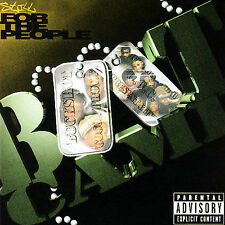 Boot Camp Clik : Still for the People CD (2007)