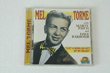 Mel Torme with Marty Paich and Dave Barbour - Giants of Jazz, CD (36)