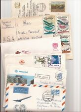 RUSSIA- 6 mixed covers / cards at low price