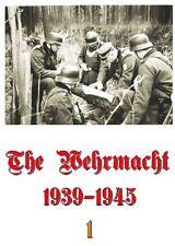 2 DVD SET: THE WEHRMACHT AT WAR (1939 - 1945)