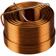 Jantzen 1857 075mh 15 Awg Air Core Inductor