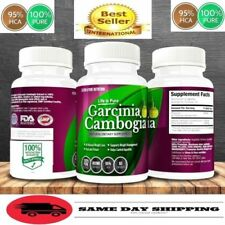 Unbranded Herb & Botanical Capsules