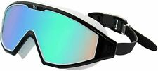361 Swimming Goggles No Leaking Anti Fog UV Protection for Adult Men Women Youth