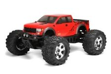 HPI Racing Savage Ford F-150 SVT Raptor CLEAR Body HPI106562