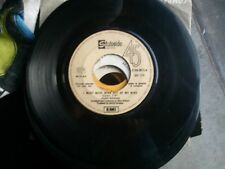 """7"""" PROMO JOHN ROWLES MAYBE ONE DAY J MUST HAVE BEEN OUT OF MY MIND EX"""