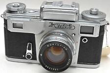 KIEV 4 Russian Contax Copy Camera Jupiter 8m Lens