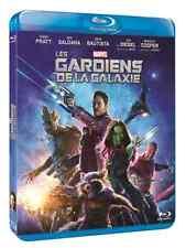 Blu-Ray Les Gardiens de la Galaxie 2D NEUF Disney Marvel Vin Diesel BD HD 3D BR