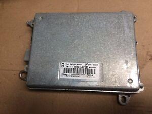 Jaguar S TYPE  FRONT ELECTRONIC MODULE (XW4T-13B525-BF)