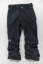The North Face HyVent WaterProof Ski Snowboard Pants (Girls XL) Black