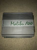 LA Sound Malibu 100 Watt 2 Channel Amplifier