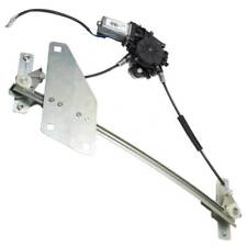 For Hyundai Coupe RD 1996-2002 - Opzional Front Left Window Regulator With Motor