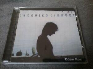Ludovico Einaudi CD Eden Roc 1999 RAR inkl. un mondo a parte , fuori dalla notte