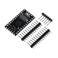 NEW Pro Mini ATMEGA328P  5V/16M Optional Arduino PRO mini Compatible   I