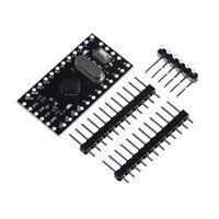 NUOVO Pro Mini ATMEGA328P 5V / 16M Arduino PRO mini Compati TB opzionale  CRIT