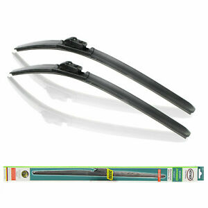 "Fits Nissan Juke 2010-2016 German quality WIPER BLADES 22""14""12"" front rear SET"