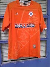 Holland Soccer KNVB Jersey Nederland Size L / XL