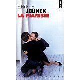 Elfriede Jelinek - La Pianiste - 2002 - poche