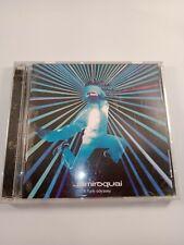 Jamiroquai A Funk Odyssey CD 2 disks