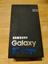 BRAND NEW! Samsung Galaxy S7 EDGE SM-G935V - 32GB (VERIZON) Silver TITANIUM